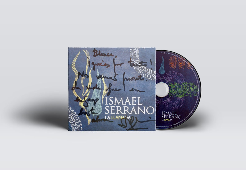 ISMAEL-SERRANO-BLANCA-AGUDO-CD